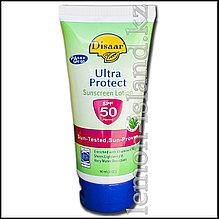 Крем солнцезащитный для лица и тела Disaar Ultra Protect.