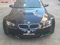 Обвес / Широкие Арки Rocket Bunny на BMW E92 M3, фото 1