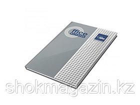 """Книга конторская """"Office notebook"""" А4, 96 листов"""