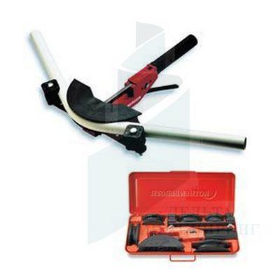 Трубогиб Rothenberger MAXI 26/32 MSR, к-т в сталь.ящике 14-16-18-20-26-32 мм