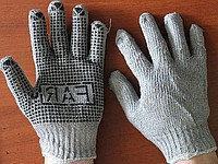 Рабочие перчатки  10