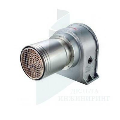 Воздухонагреватель LEISTER LHS 91 SYSTEM 400 В / 32 кВт