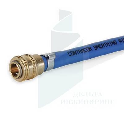 Рукав воздушный для дыхания Contracor BAH, 20 м 9х15 мм