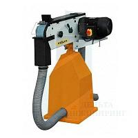Станок ленточно-шлифовальный Stalex S-75HA с системой сбора пыли