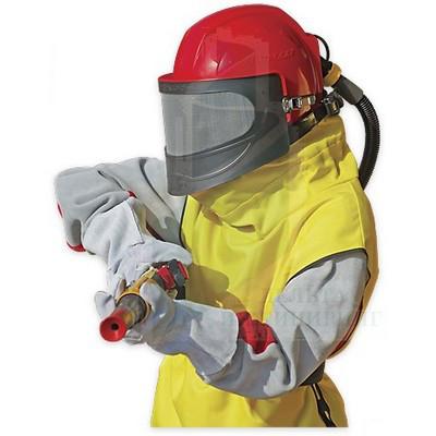 Комплект СИЗ SafePack-Aspect  оператора струйной очистки