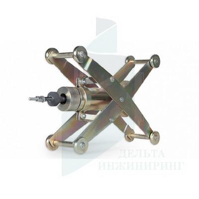 Насадка Contracor PBT-1 (89-300 мм) для трубной очистки