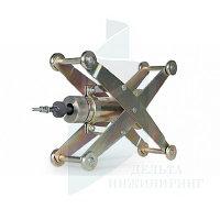 Насадка Contracor PBT-2 (300-900 мм) для трубной очистки