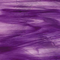 Deep Violet/Pale Purple Waterglass