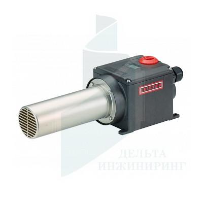 Воздухонагреватель LEISTER LHS 41S PREMIUM, 230V/3.6kW