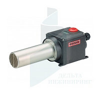 Воздухонагреватель LEISTER LHS 41L PREMIUM, 400V/4.4kW