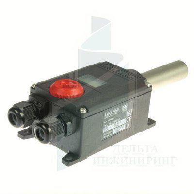 Воздухонагреватель LEISTER LHS 21L System 230V/3.3kW