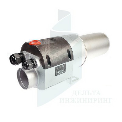 Воздухонагреватель LEISTER LHS 61L System, 3x400V/11kW