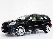Обвес Brabus на Benz GL