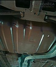 Ремонт и промывка топливных баков (бензин и дизель)