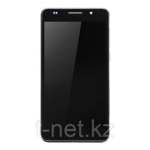 Дисплей Huawei Honor 6 H60-L01/H60-L02/H60-L04/H60-L12, с сенсором, цвет черный