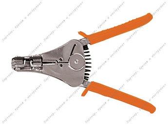 (177305) Щипцы, 170 мм, для зачистки электропроводов, 1–3,2 мм/ 170мм// SPARTA