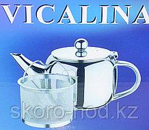 Заварочный чайник VICALINA 0.6 мл