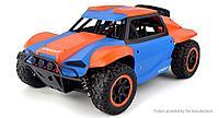 Радиоуправляемая машинка Racing Rally (скорость 25 км/ч) Масштаб 1:18