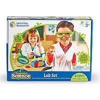 Развивающий набор «Моя первая лаборатория» Learning Resources, фото 1