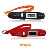 Инфракрасный термометр DT8220