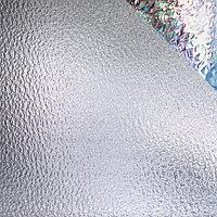 Clear Granite, Iridescent