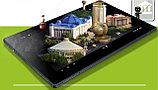 Оборудование для музеев, турфирм, гидов и туристических центров
