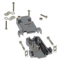 Корпус для разъёма DB9 RS232 монтаж на провод