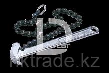 Съемник фильтра универсальный цепной 60-140 мм