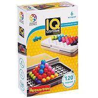 Логическая игра BONDIBON IQ-Спутник гения, арт. SG 455 RU., фото 1