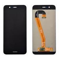 Дисплей Huawei NOVA 2 PIC-LX9, с сенсором, цвет черный
