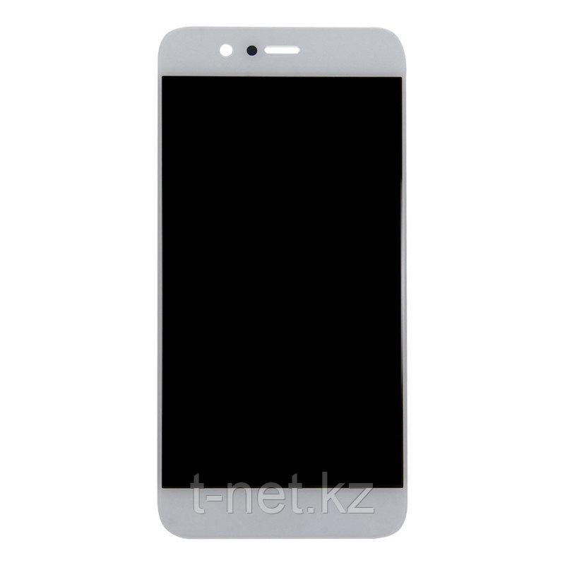 Дисплей Huawei NOVA 2 PIC-LX9, с сенсором, цвет белый