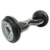 Гироскутер 10,5 дюймов (черный карбон)