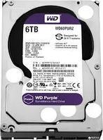 Жесткий диск 6 TB РURPLE