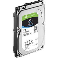 Жесткий диск Seagate HDD 1 TB SkyHawk