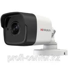 DS-T300 HD-TVI Цилиндрическая Камера 3мр ИК до 20м f2.8мм / 103°  IP66 -40°C...+60°C