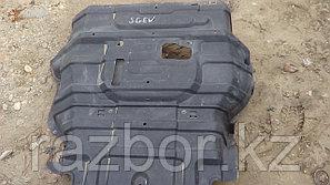 Защита под двигатель Mazda Bongo Friendie