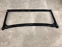 Рамка лобового стекла (под тент)