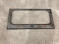 Рамка заднего  стекла