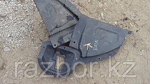 Защита под двигатель Mitsubishi Galant (EA1A)