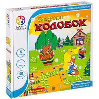 Логическая игра Bondibon Следопыт, Колобок арт. SG RU 001, фото 1