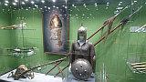 Бесплатные аудиогиды для музеев Алматы