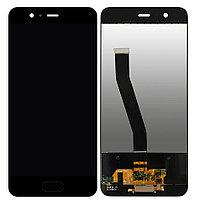 Дисплей Huawei P10 VTR-L29/VTR-L09/VTR-Al00, с сенсором, цвет черный, фото 1
