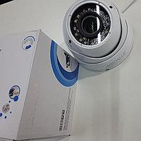 Купольная камера IP SC-2812P (Варифокальная), фото 1