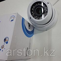 Купольная IP камера SC-2812P (Варифокальная)