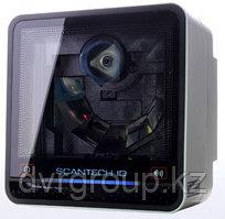 Сканер штрихкода многоплоскостной настольный лазерный Scantech ID Nova N-4070