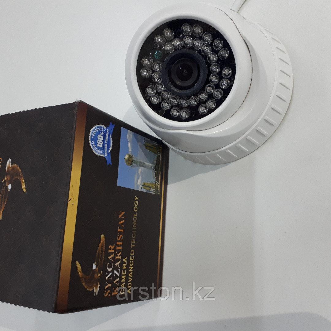 Камера купольная SY-281 IP