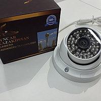 Камера купольная IP SY-281 Антивандальная , фото 1