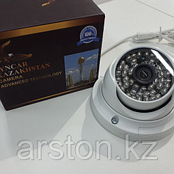 IP камера купольная SY-281 Антивандальная