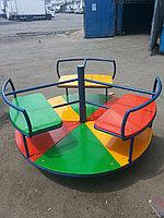 Карусели для детей на 6 мест