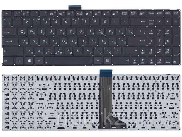 Клавиатура Asus A555 / A555L / F555 / F555LN / X555 / X555L / X555LX